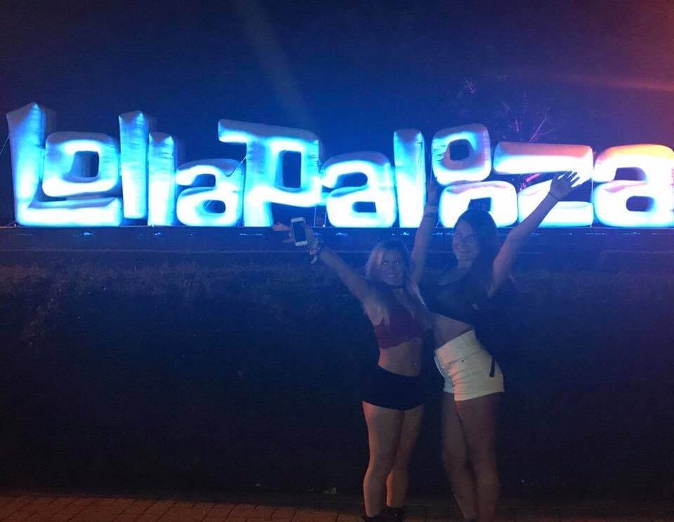 5 Reasons I Won't Be Back for Lollapalooza 2019
