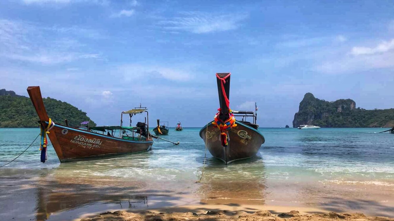 40 Things to Know About Thailand: An In-depth List for the Overly Prepared
