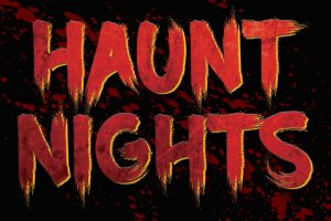Jacksonville's Haunt Nights